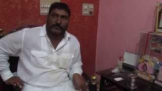 Maharashtra2014: Taufeeq Sheikh MIM candidate from Solapur