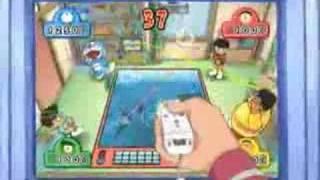Doraemon Wii pub2
