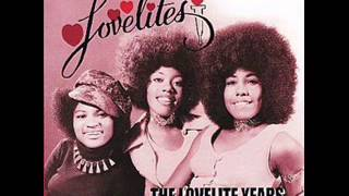 THE LOVELITES (patti) - Cravin