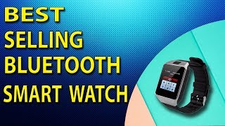 New Bluetooth Smart Watch / Smartwatch 2018