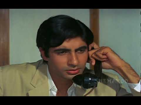 Anand 1971 - Full Hindi Movie in HD | Rajesh Khanna | Amitabh Bachchan
