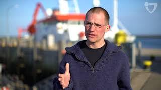 Interview with Physical Oceanographer and Alumnus Dr. Wilken-Jon von Appen