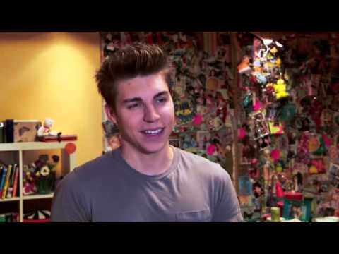 Meet Collin James (Awkward.) || Nolan Gerard Funk