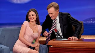 The Funniest Moments In Talk Show History #2