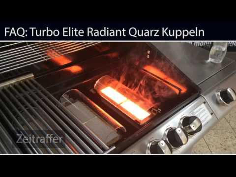 Ziegler & Brown Turbo Elite - Die  RQT Kuppeln