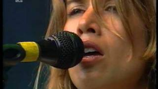Heather Nova - 04 - Not Only Human - Taubertal Festival - 13th August 2000