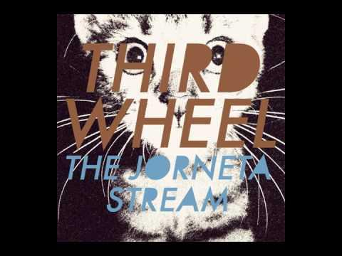 The Jorneta Stream | Third Wheel [FULL EP]