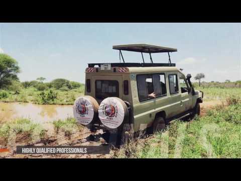 Exclusive African Safaris.