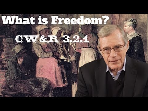 MOOC | What is Freedom? | The Civil War and Reconstruction, 1865-1890 | 3.2.1