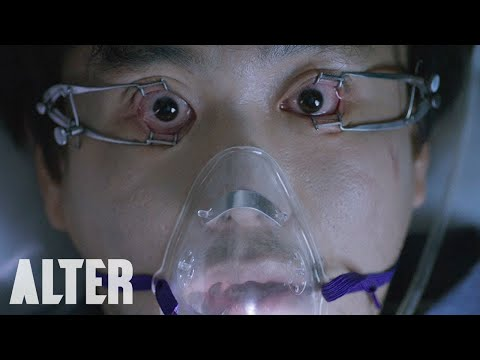 "Horror Short Film ""Nose Nose Nose Eyes"" 