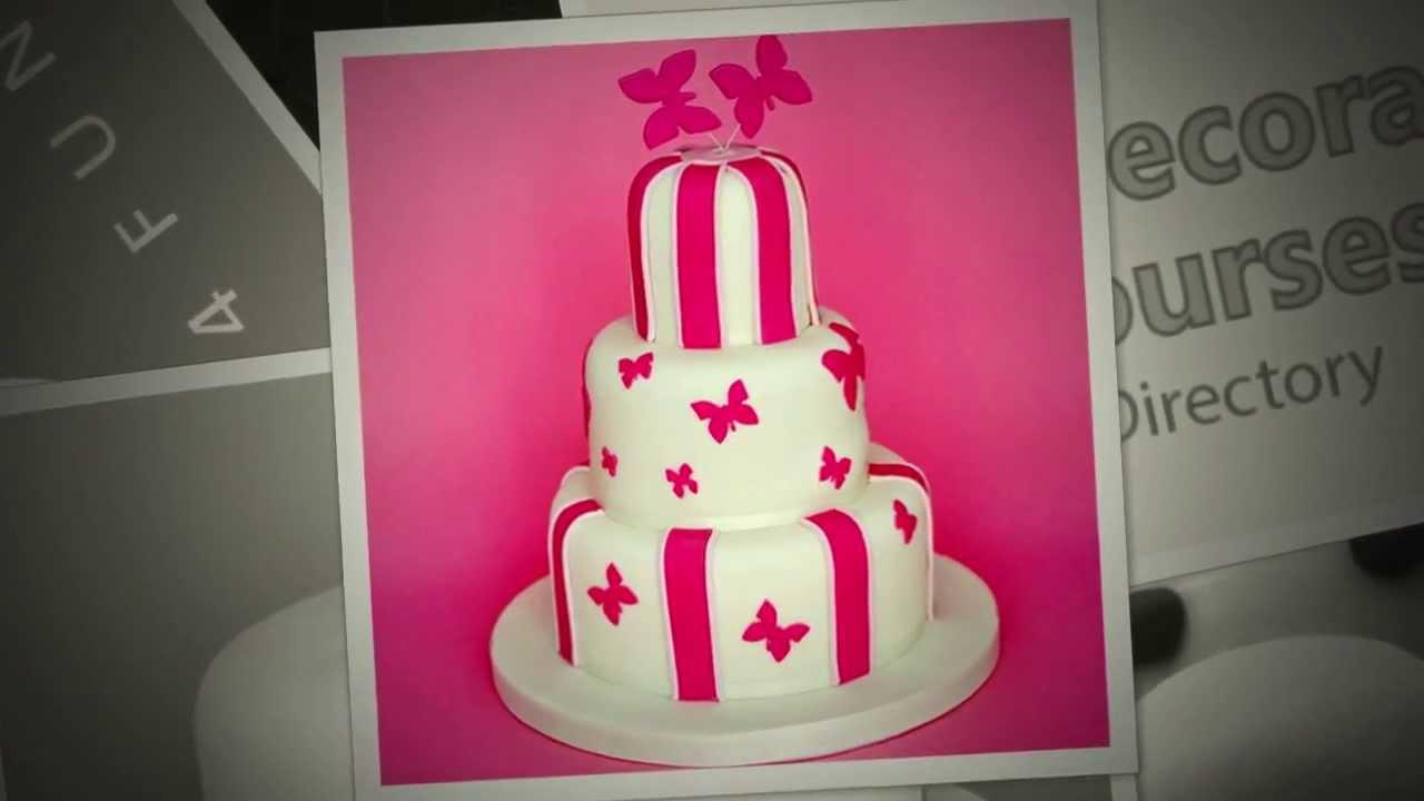 Cakes 4 Fun - Putney, London - YouTube