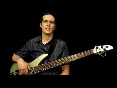 An Overview of Walking Bass Techniques