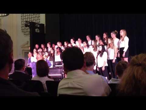 Dana Hall Upper School Chorus