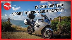 Best Sport touring Motorcycles - Triumph Sprint ST 1050 Review