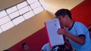"""Promoción 2015 - 5to """"D"""""""