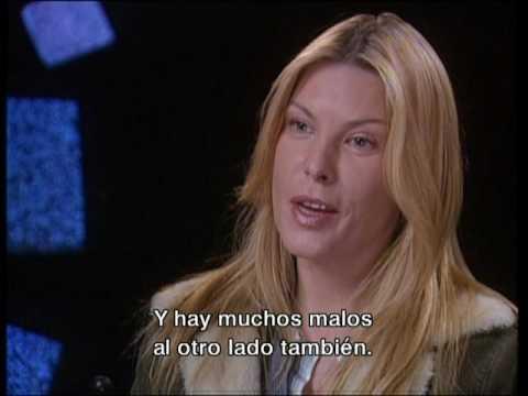 Deborah Kara Unger Actriz  White Noise 2005