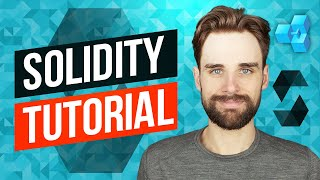 Solidity For Beginners - Smart Contract Developer Tutorial #2