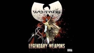 Wu-Tang Clan: Legendary Weapons (feat. Ghostface Killah, AZ & M.O.P)