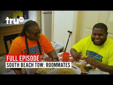 South Beach Tow | Season 5: Roommates | Watch The Full Episode | TruTV
