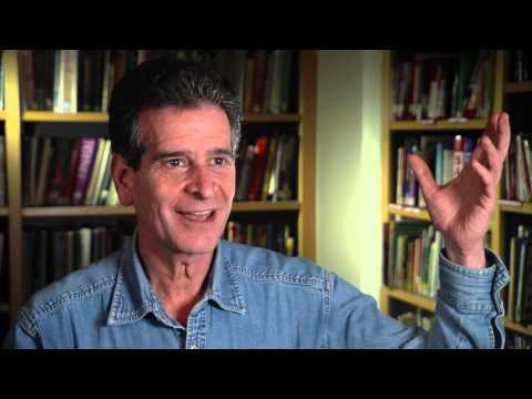 Interview with inventor Dean Kamen - LEGO MINDSTORMS