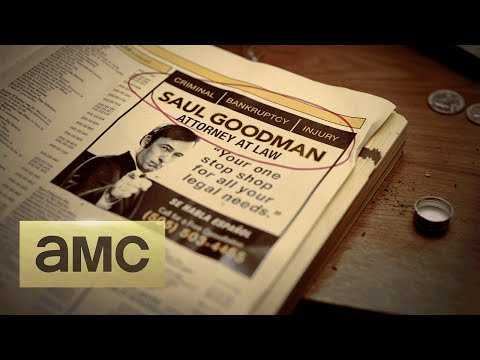 'Better Call Saul' teaser readies AMC show for Feb. 8 arrival