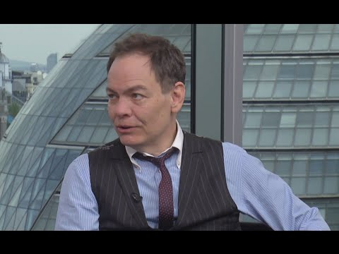Keiser Report: Hegemony, control and Russian bonds (E916)