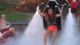 CRAZY Skydiving Tricks and HUGE Jumps!  - Joe Genius