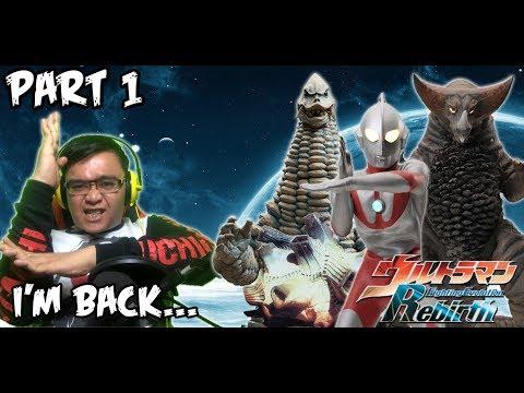 Ultraman Fighting Evolution Rebirth Ps2 Pcsx2