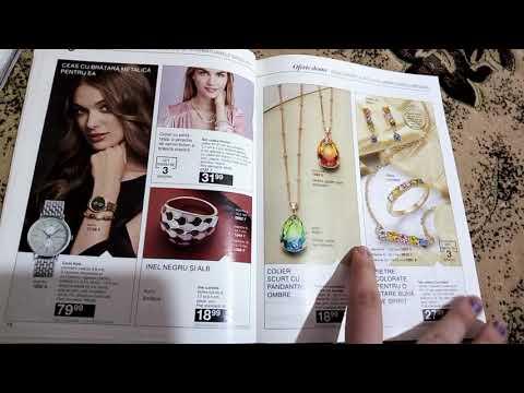 Răsfoire Oferte Reprezentant My Avon Magazine смотреть видео