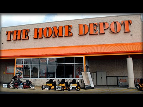 MORE WINNING! HOME DEPOT JUST SHOCKED AMERICA WITH STUNNING NEWS THAT HAS TRUMP CELEBRATING!