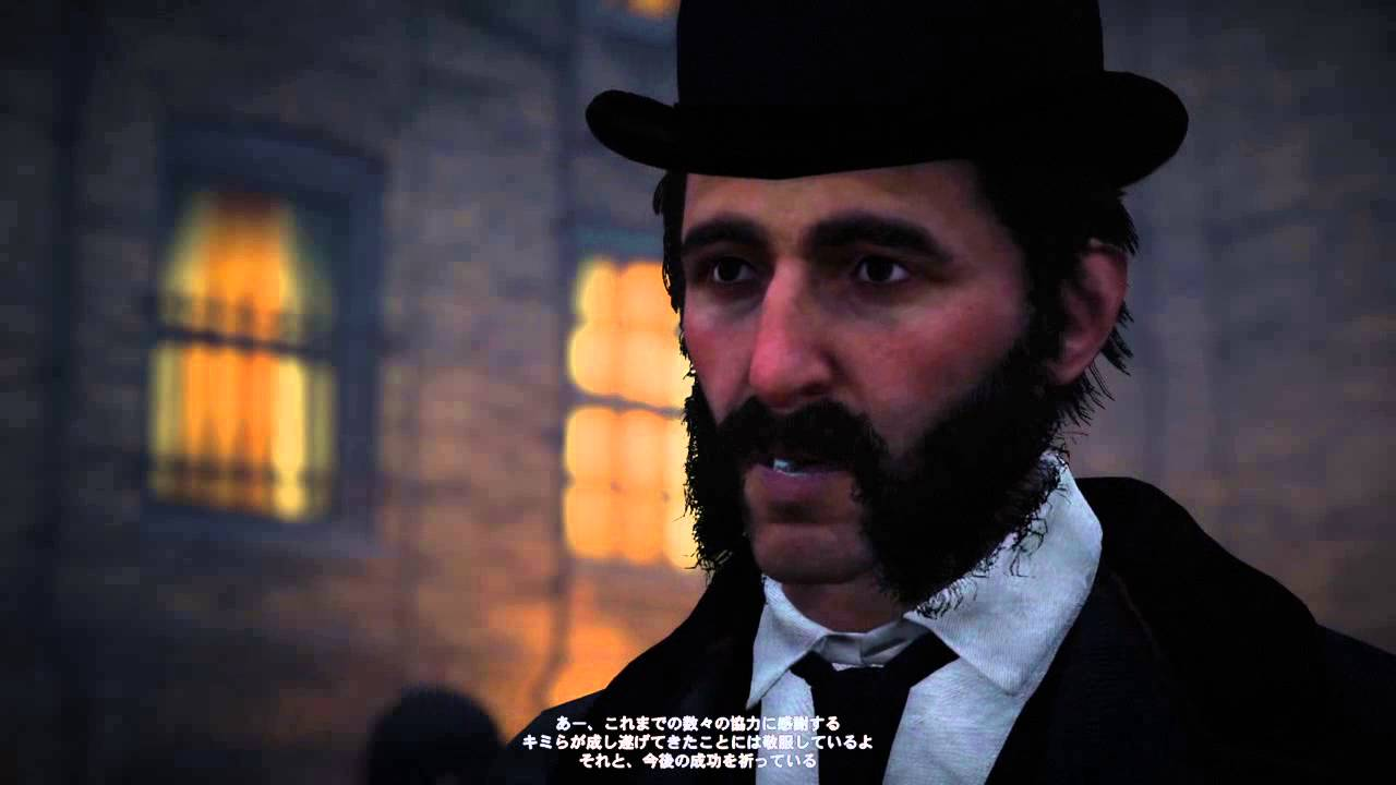 Assassin's Creed® Syndicate フ...