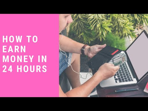 TOP WAYS TO EARN MONEY AT HOME thumbnail