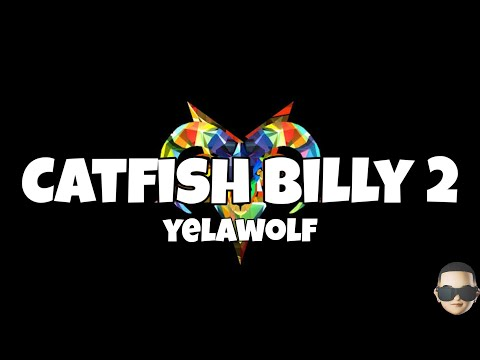 Yelawolf - Catfish Billy 2 (Lyrics)