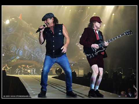 Money Made AC/DC