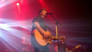 Sunrise Avenue ~ Somebody like me crazy ~ Prag Clubtour 2017 LIVE
