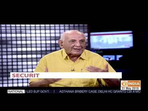 Defence Sector: Agenda for New Govt  | Security Scan | DD India | [Full episode]