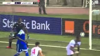 Moghreb Tetouan-Al Hilal Omdurman 1-1 2017 Video