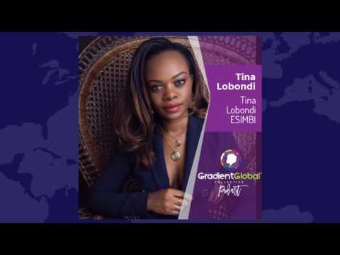 Ep007: Tina Lobondi- Founder & Designer of Tina Lobondi & Founder of ESIMBI