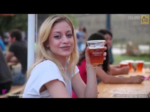 თელავის ლუდის ფესტივალი 2014 (მიმოხილვა) / Telavi Beer Festival