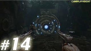 Deadfall Adventures Walkthrough: Part 14 - (Xbox 360 / Playthrough / Gameplay) - GPV247