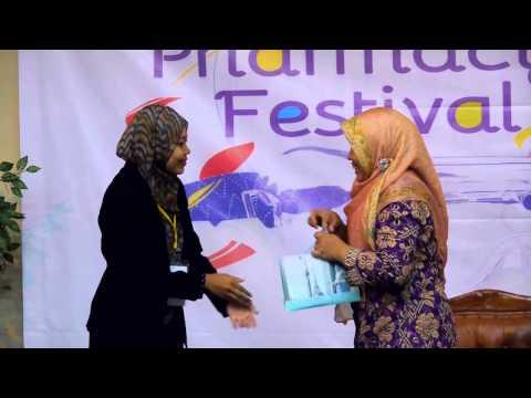 Liputan FreeCybers.com: Seminar Nasional PharFest 2014