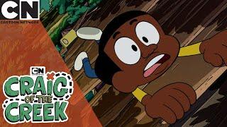 Craig of the Creek | The History of the Creek | Cartoon Network UK
