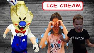 Сборник лучших серий Мороженщика в реальной жизни ICE SCREAM  was in REAL LIFE