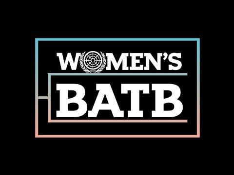 Introducing Women's Battle At The Berrics | WBATB