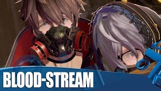 Code Vein - Free Trial Now On PS4! New Gameplay