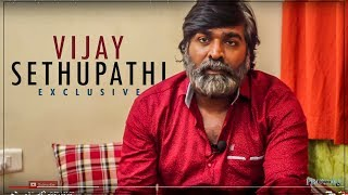 Vijay Sethupathi Opens up with Provoke Tv about his journey into Kollywood