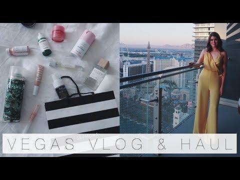 A Trip To Vegas & A BIG Sephora Haul   The Anna Edit