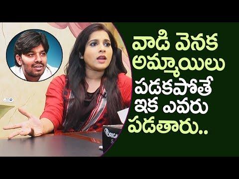 Anchor Rashmi Shocking