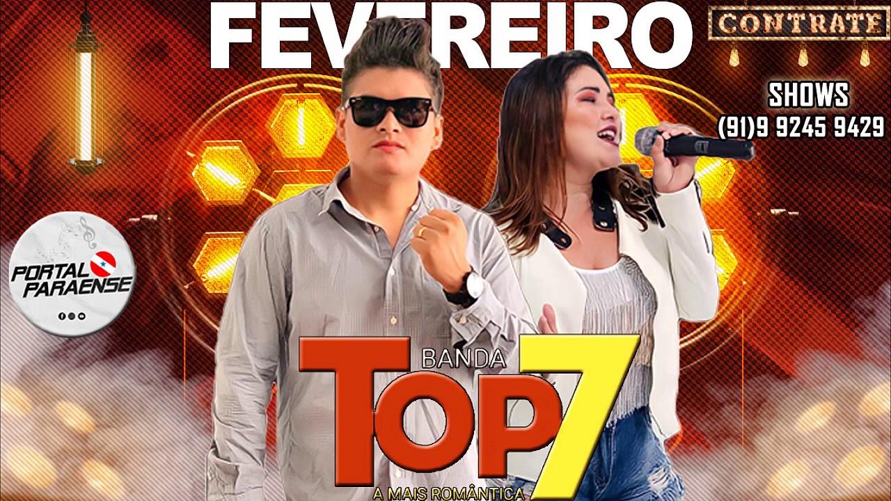 Download BANDA TOP 7  REPERTORIO NOVO - ARROCHA 2021