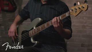 Vintera Series '70s Jazz Bass | Vintera Series | Fender